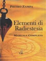 Elementi di Radiestesia