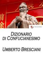 Dizionario di Confucianesimo
