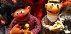 The Sesame Street Effect