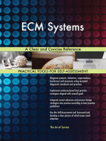 ECM Systems A Clear and Concise Reference