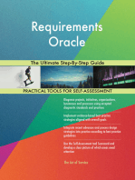 Requirements Oracle The Ultimate Step-By-Step Guide
