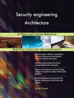Security engineering Architecture A Clear and Concise Reference
