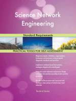 Science Network Engineering Standard Requirements