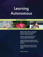 Learning Autonomous Second Edition