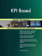 KPI Based Standard Requirements