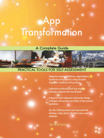 App Transformation A Complete Guide