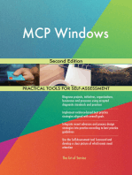 MCP Windows Second Edition
