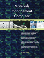 Materials management Computer The Ultimate Step-By-Step Guide