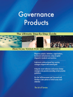 Governance Products The Ultimate Step-By-Step Guide