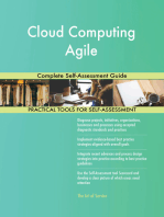 Cloud Computing Agile Complete Self-Assessment Guide
