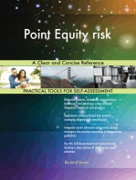 Point Equity risk A Clear and Concise Reference