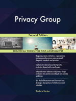 Privacy Group Second Edition