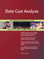 Data Cost Analysis The Ultimate Step-By-Step Guide