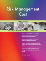 Risk Management Cost Third Edition