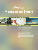 Medical Management System A Clear and Concise Reference