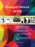 Managed Network service Third Edition