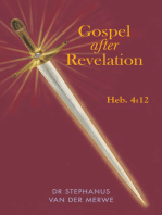Gospel after Revelation