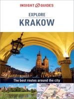 Insight Guides Explore Krakow (Travel Guide eBook)