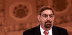 Pat Caddell's Second Act
