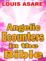 Angelic Encounters In The Bible