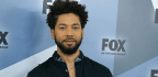 Jussie Smollett Charged With Disorderly Conduct For Allegedly Filing False Report About Attack