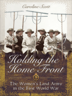 Holding the Home Front