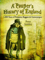 A Pauper's History of England