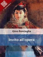 Invito all'opera