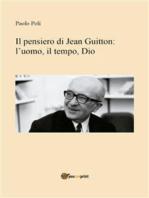 Il pensiero di Jean Guitton