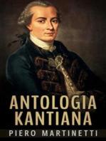 Antologia Kantiana