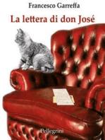 La lettera di don Josè