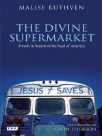 The Divine Supermarket