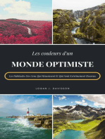 Les Couleurs D'Un Monde Optimiste