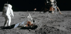 How Do You Preserve History On The Moon?