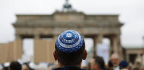 Europe's Ubiquitous Anti-Semitism