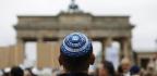 Europe's Ubiquitous Anti-Semitism