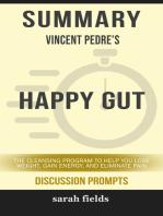 Summary of Happy Gut
