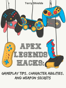 Apex Legends Hacks: Gameplay Tips, Character Abilities, and Weapon Secrets