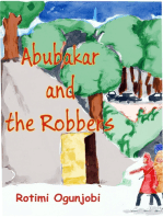 Abubakar and the Robbers