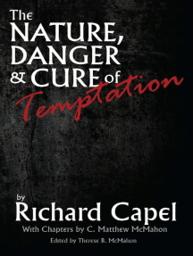 The Nature, Danger and Cure of Temptation
