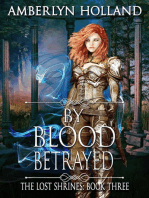 By Blood Betrayed