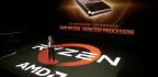Apple Should Drop Intel For AMD