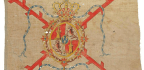 Siege Of Gibraltar Flag