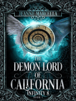The Demon Lord of California: Infinity 8, #1