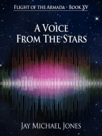 Flight of the Armada Book XV A Voice From The Stars