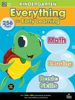 Everything for Early Learning, Grade K