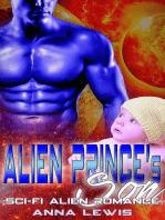 Alien Prince's Son