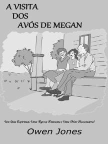 A Visita dos Avós de Megan: A série Megan, #9