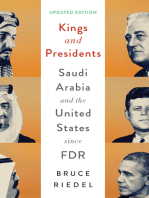Kings and Presidents