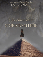 The Origins of Constantine
